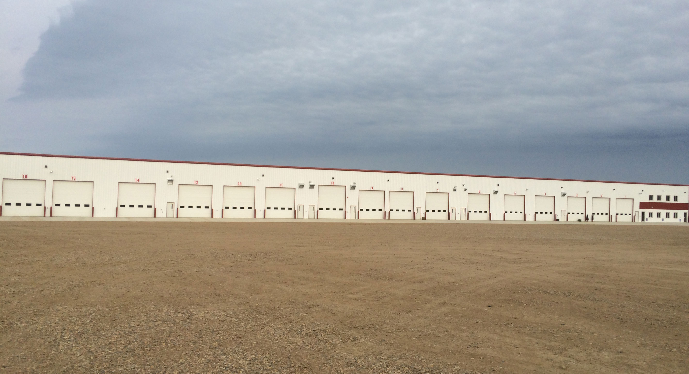 prefabricated metal garages