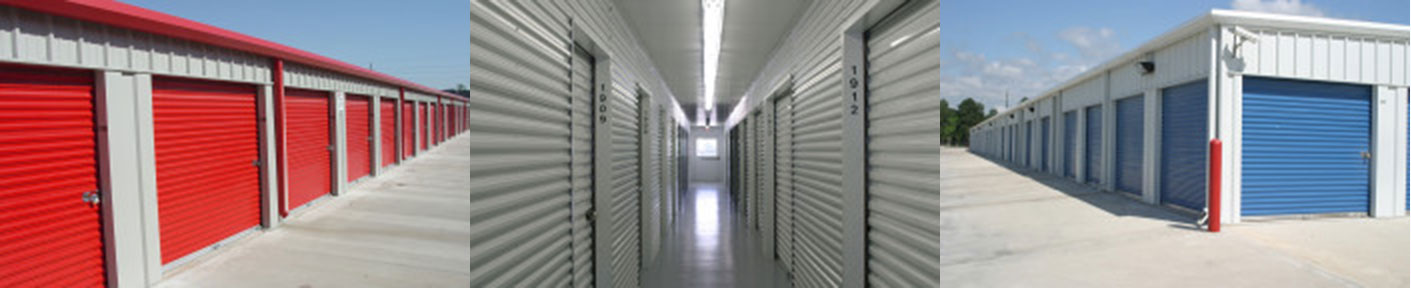 self storage building